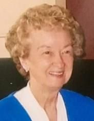 Jacqueline T. Bernier obituary photo
