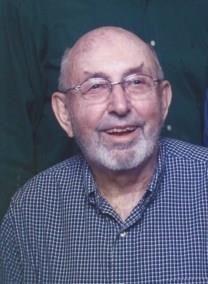 Richard Gilpin Winter obituary photo