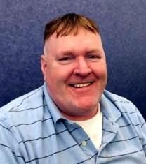 Todd Brophy obituary photo