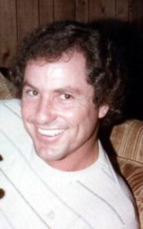 Billy Columbus Moody obituary photo
