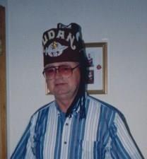 Richard Norfleet Bayliss obituary photo