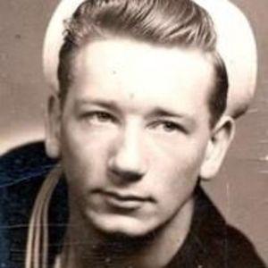 David F. McCulloch