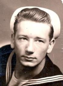 David F. McCulloch obituary photo