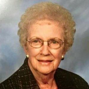 Helen C.  Crowson