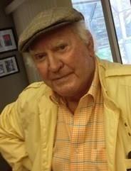 Calvin F. Hensley obituary photo