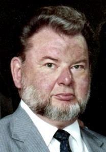 Donald L. Colbert obituary photo