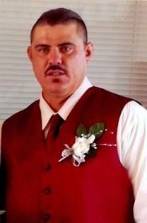 Mario Robert Hernandez obituary photo