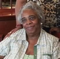 Annie Lee Goins obituary photo