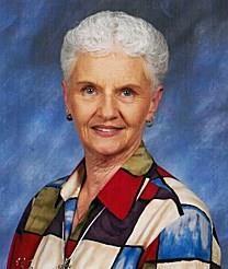 Linda Grace Palombo obituary photo