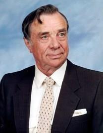 Rhebon Eugene Jones obituary photo