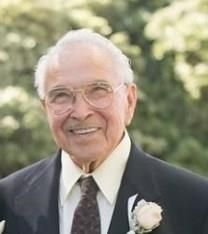 Felix Martin Del Campo obituary photo