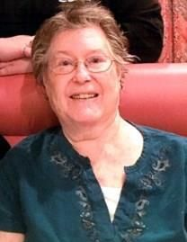 Geneva I. McBride obituary photo