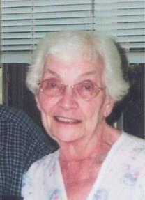 Dolores Lillian Fink obituary photo