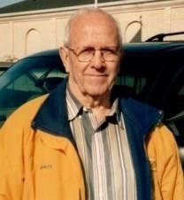 Charles Grant Sublett obituary photo