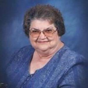 Margaret Helen Weaver