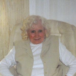 Mrs. Agnes (nee Kelleher)  Dougherty