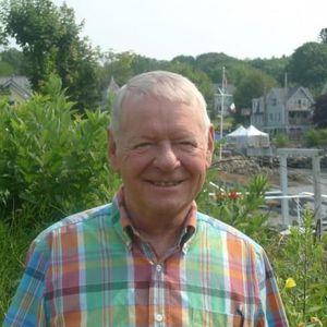 Mr. Richard Robert Burton, Jr.