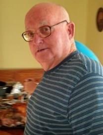 George Wakely Morford obituary photo