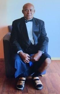 Faamanu Leota obituary photo