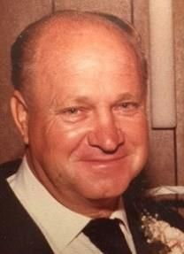 Robert Osback obituary photo