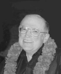 Thomas Nicholas Douglas obituary photo
