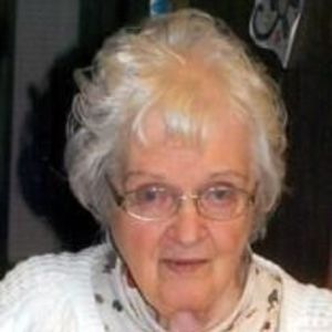 Gloria M. Hoffman