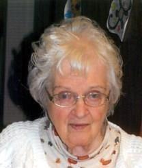 Gloria M. Hoffman obituary photo