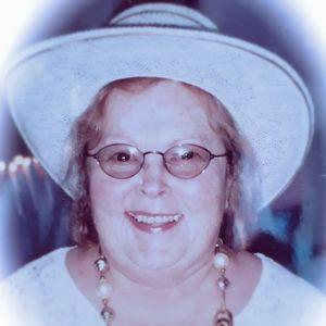 Jayne Lou Krebser