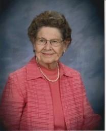 Maxine C. Washington obituary photo