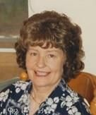 Margaret Mary Kruczek obituary photo