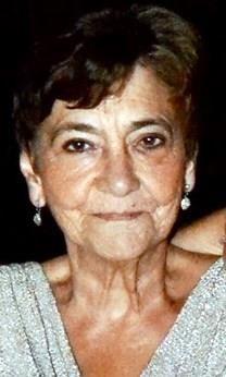 Marian McCray Lyon obituary photo