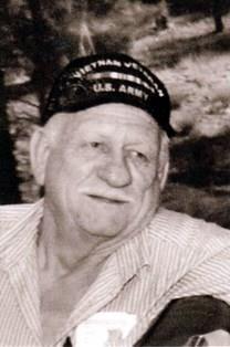 Thomas Edward Flett obituary photo