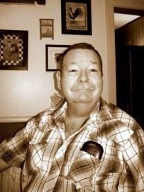 Virgil Culp obituary photo