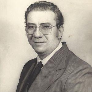 Chester Floyd Douglas