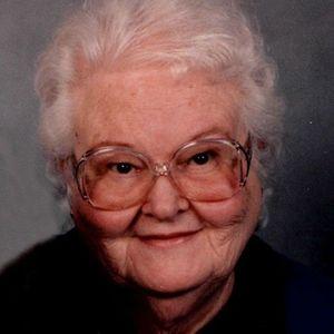 Janice F. (Amstutz) Maggert
