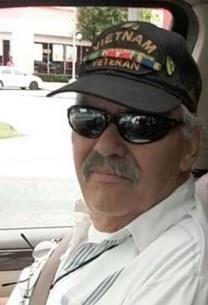 Benito Ruiz Esparza obituary photo