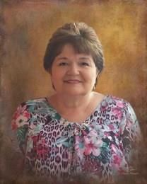 Linda Sue Robinson obituary photo