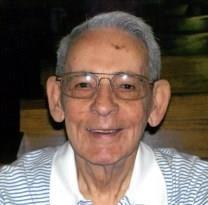 Robert M. Brown obituary photo
