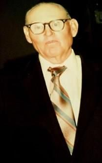 Clyde W. West obituary photo