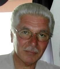 Joseph Anthony Cassata obituary photo
