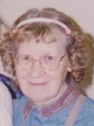 Margaret S. Colyer Osterhoudt obituary photo