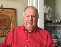 Oscar Eugene Lussier obituary photo
