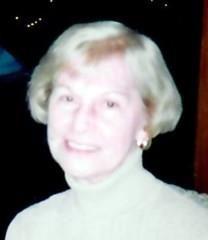 Gaetana Weidenmuller obituary photo