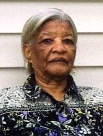 Maria Alcala obituary photo