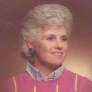 Jane Elizabeth Runyon