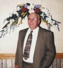 Thomas T. Goforth, Sr. obituary photo