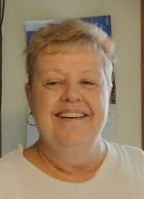 Beverly J. Scott obituary photo