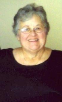 Norma Viola Kwandras obituary photo