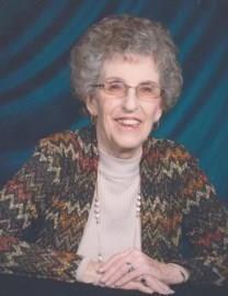 Nita Anita Sommers obituary photo