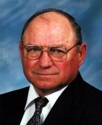 Alvin A. Bollom obituary photo